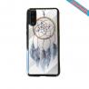 Coque Silicone Galaxy S9 PLUS Fan de BMW version super héro