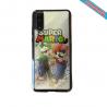 Coque Silicone Galaxy S9 Fan de BMW version super héro