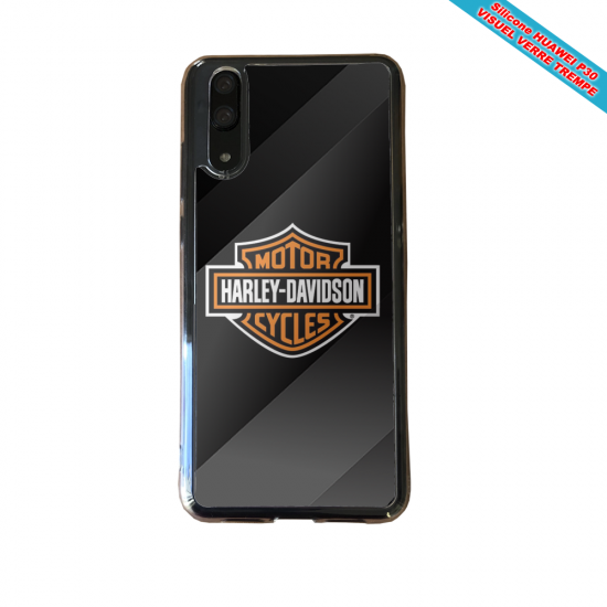 Coque Silicone Galaxy S8 Fan de BMW version super héro