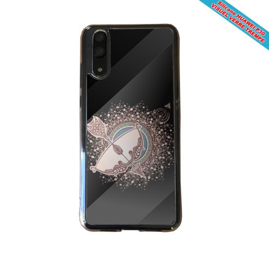 Coque Silicone Galaxy S7 EDGE Fan de BMW version super héro