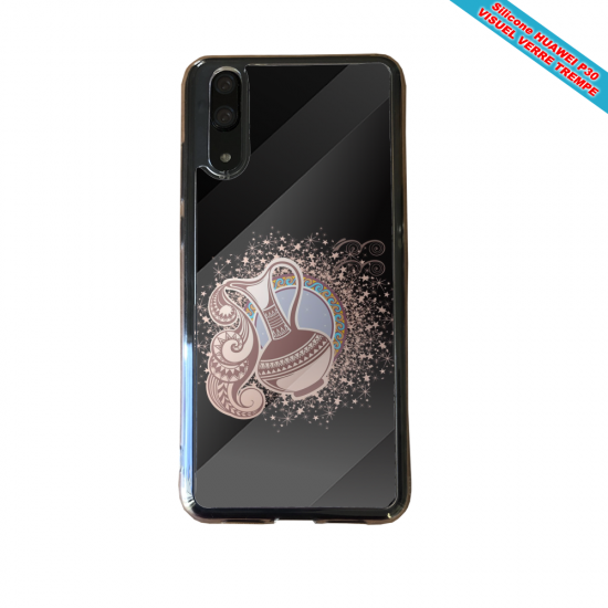 Coque Silicone Galaxy S7 Fan de BMW version super héro