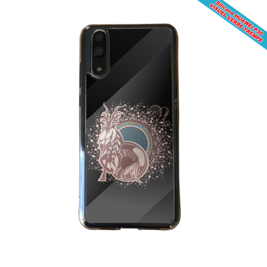 Coque Silicone Galaxy S6 EDGE Fan de BMW version super héro