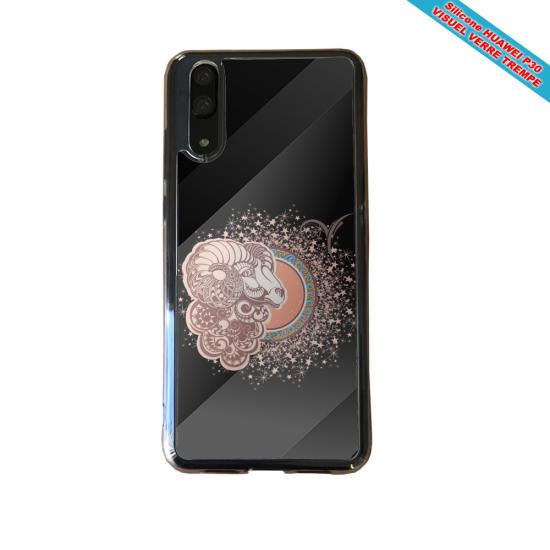 Coque silicone Galaxy J8 Fan de BMW version super héro
