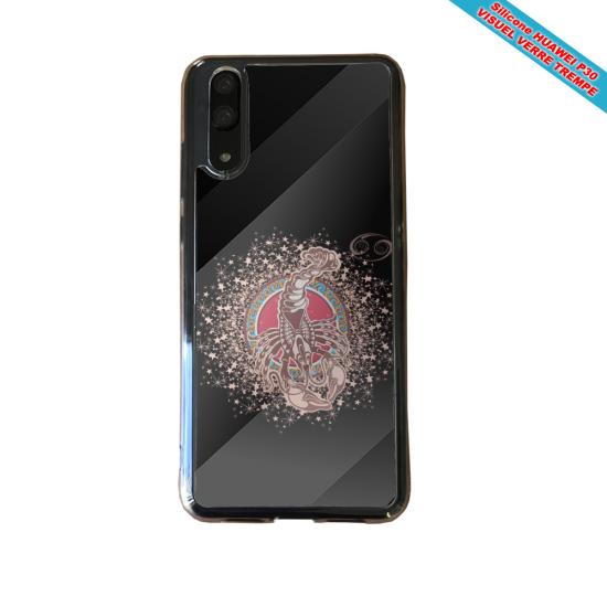 Coque silicone Galaxy J7 2016 Fan de BMW version super héro