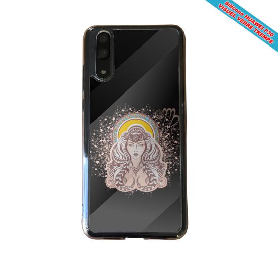 Coque silicone Galaxy J6 Fan de BMW version super héro