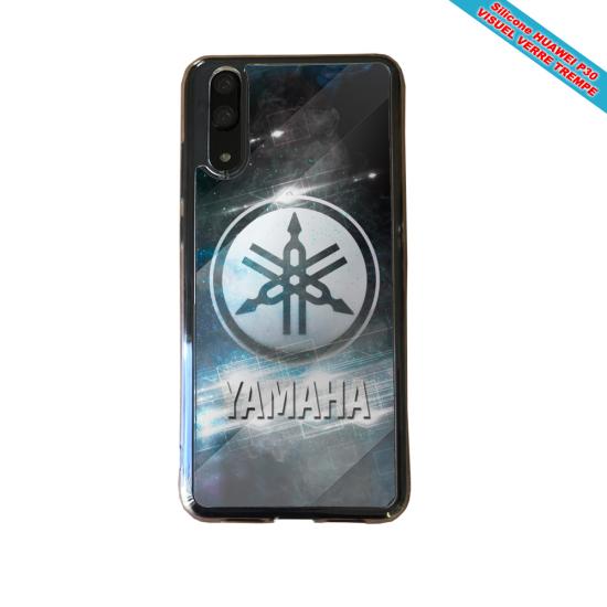 Coque silicone Galaxy J4 PLUS Fan de BMW version super héro
