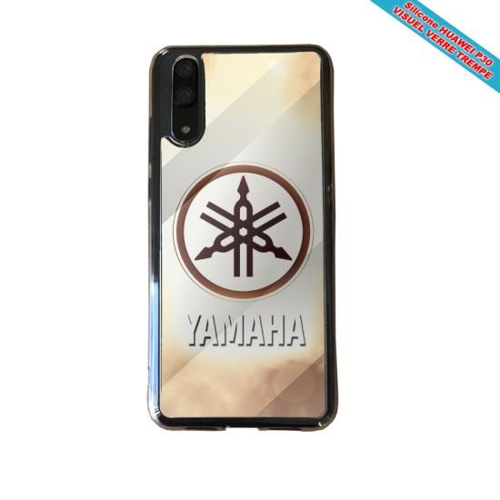 Coque silicone Galaxy A71 Fan de BMW version super héro