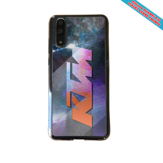 Coque silicone Iphone SE 2020 verre trempé Fan de BMW version super héro