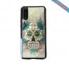 Coque Silicone iphone 7/8 PLUS Fan de BMW version super héro