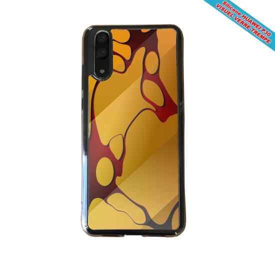Coque Silicone iphone 7/8 Fan de BMW version super héro