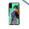 Coque silicone Iphone 6/6S Fan de BMW version super héro