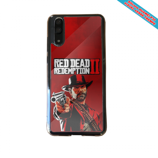 Coque Silicone iphone 5/5S/SE Fan de BMW version super héro