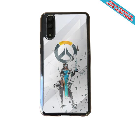 Coque Silicone Galaxy S20 ULTRA Fan de BMW sport version super héro