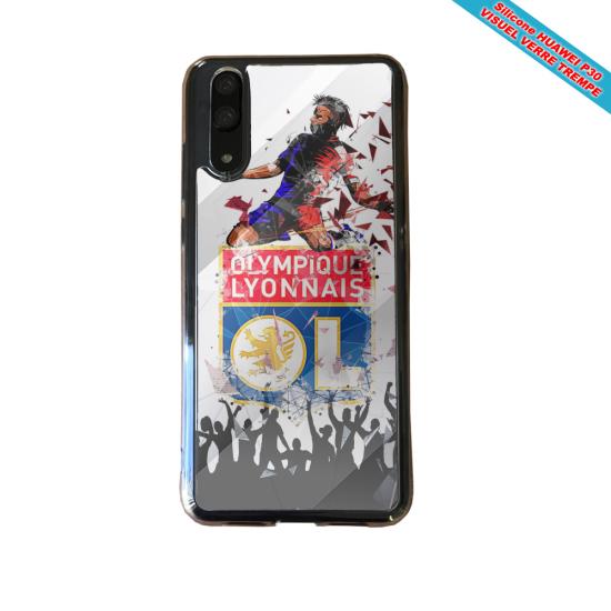 Coque Silicone Galaxy S7 EDGE Fan de BMW sport version super héro