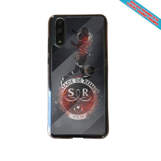 Coque silicone Galaxy J7 2017 Fan de BMW sport version super héro