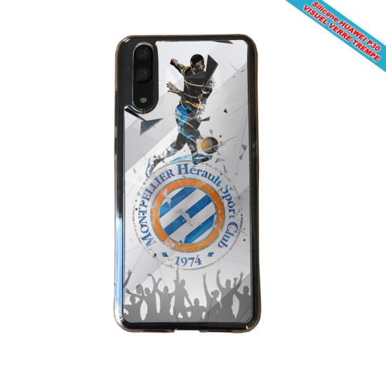 Coque silicone Galaxy J5 2017 Fan de BMW sport version super héro