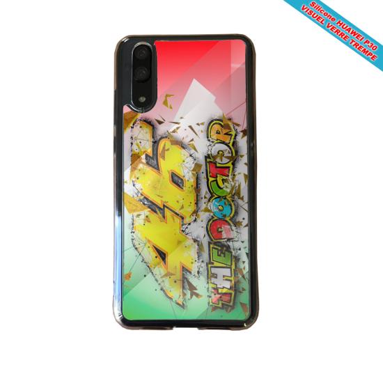 Coque silicone Galaxy J5 2016 Fan de BMW sport version super héro