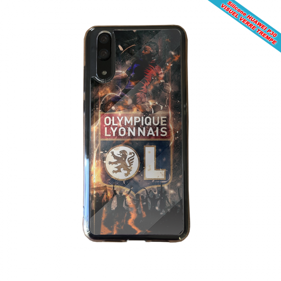 Coque silicone Iphone 6 PLUS Fan de BMW sport version super héro