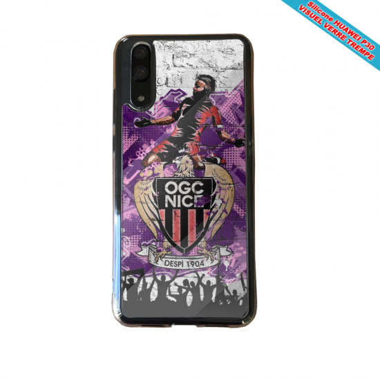 Coque Silicone Galaxy S20 ULTRA Flamant rose