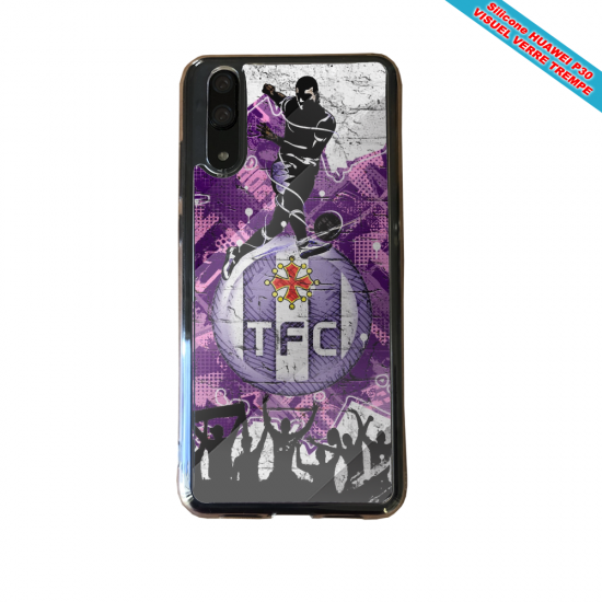 Coque Silicone Galaxy S10 Lite Flamant rose