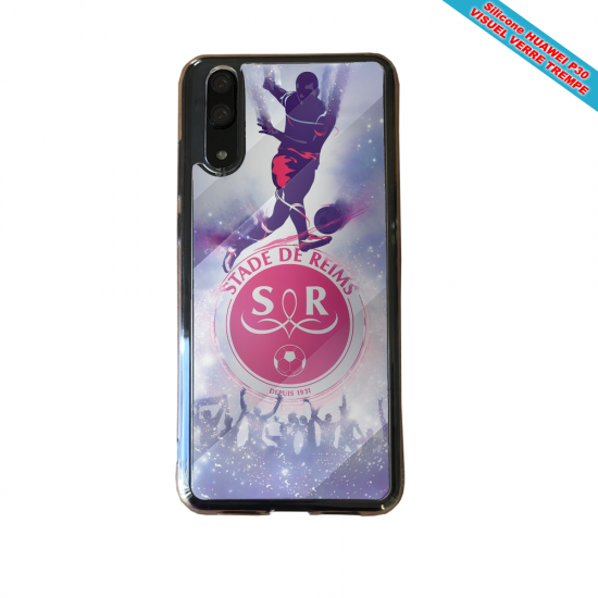 Coque silicone Galaxy J7 2016 Flamant rose