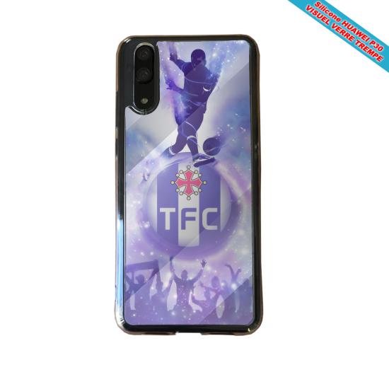 Coque silicone Galaxy J5 2016 Flamant rose