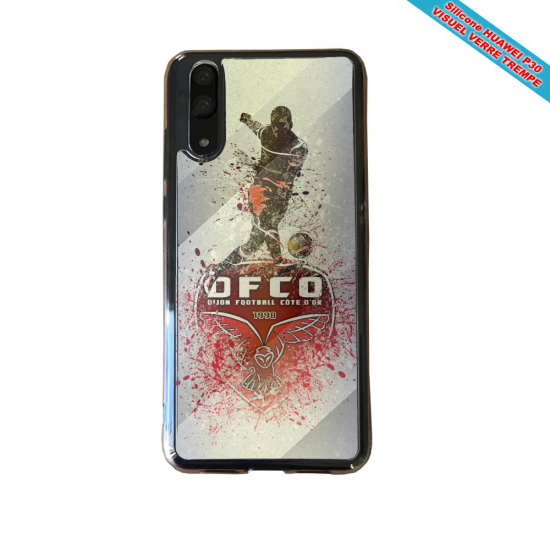 Coque silicone Galaxy J3 2017 Flamant rose