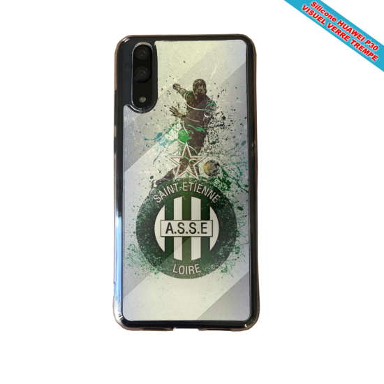 Coque silicone Iphone 11 Pro Flamant rose