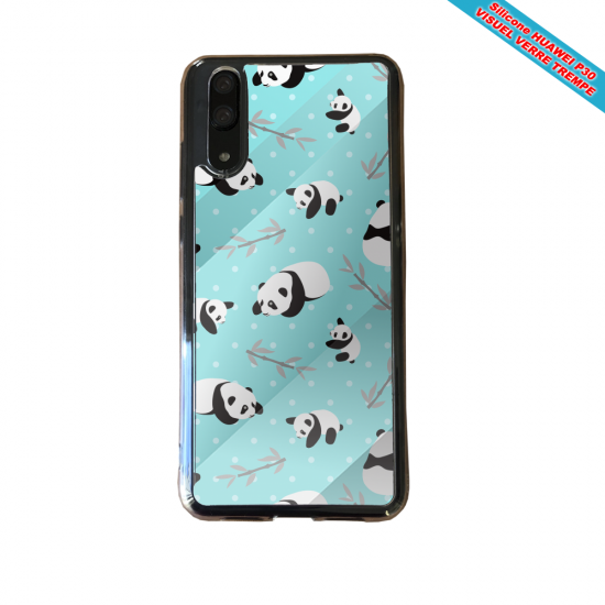 Coque silicone Iphone XS MAX Flamant rose