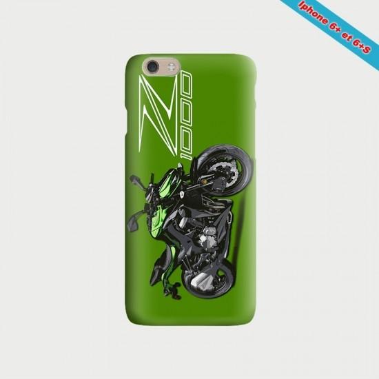 Coque iphone 6 et 6S mister T Fan de Boom beach