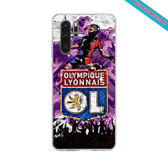 Coque silicone Galaxy A51 Fan de The Rolling Stones super hero