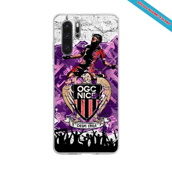 Coque silicone Galaxy A71 Fan de The Rolling Stones super hero