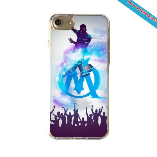 Coque silicone Huawei P40 Lite E Fan de Panda