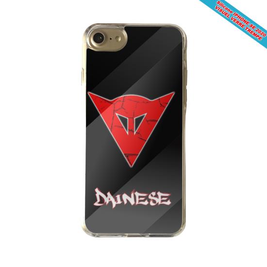 Coque Silicone Note 9 Yoga Papillon