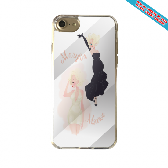 Coque Silicone Note 9 Summer party