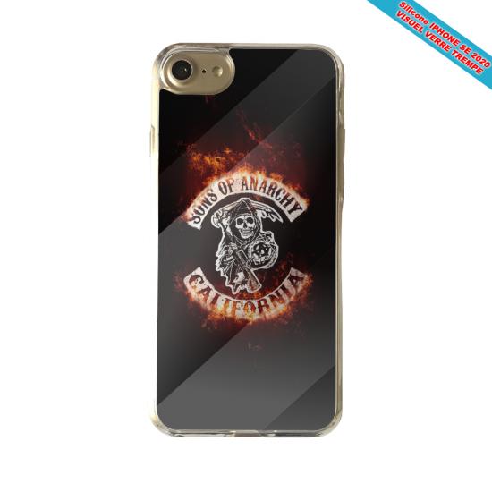 Coque Silicone Note 9 Fan d'Overwatch Zarya super hero