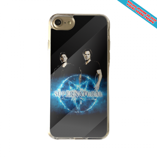 Coque Silicone Note 9 Fan d'Overwatch Tracer super hero