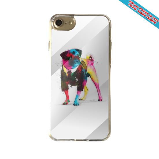 Coque Silicone Note 9 Fan d'Overwatch Soldat 76 super hero
