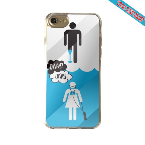 Coque Silicone Note 9 Fan d'Overwatch Orisa super hero