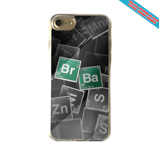 Coque Silicone Note 9 Fan d'Overwatch Mei super hero