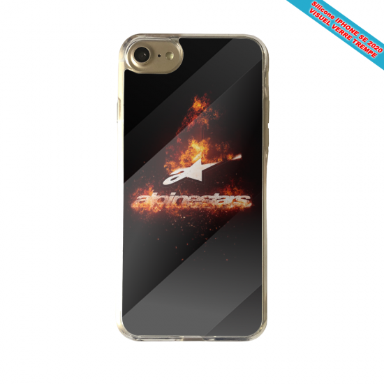 Coque Silicone Note 9 Fan d'Overwatch Hanzo super hero