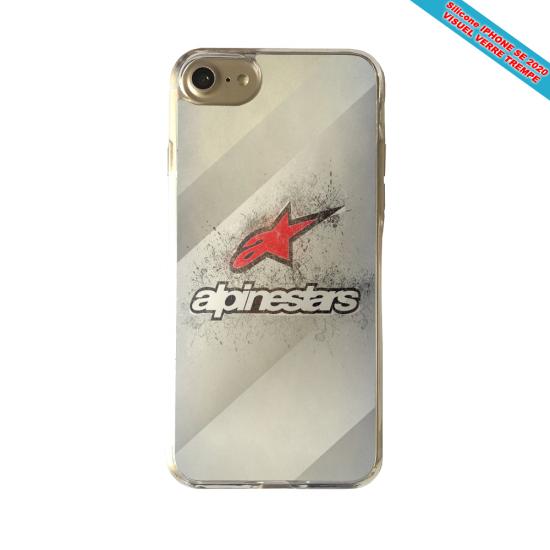 Coque Silicone Note 9 Fan d'Overwatch Genji super hero