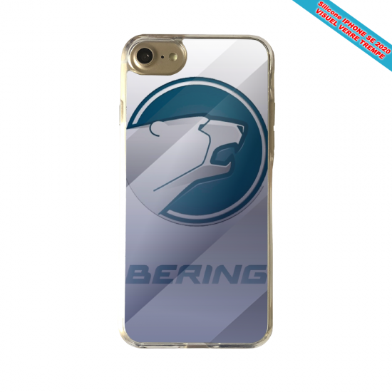 Coque Silicone Note 9 Fan d'Overwatch Doomfist super hero