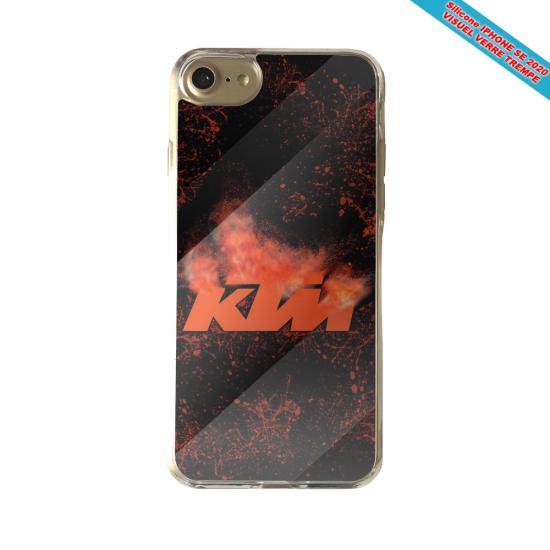Coque Silicone Note 9 Fan d'Overwatch D.Va super hero