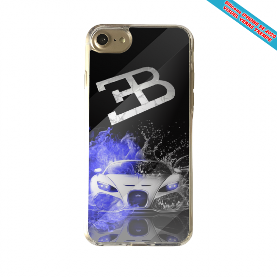 Coque Silicone Note 9 Fan d'Overwatch Choppeur super hero