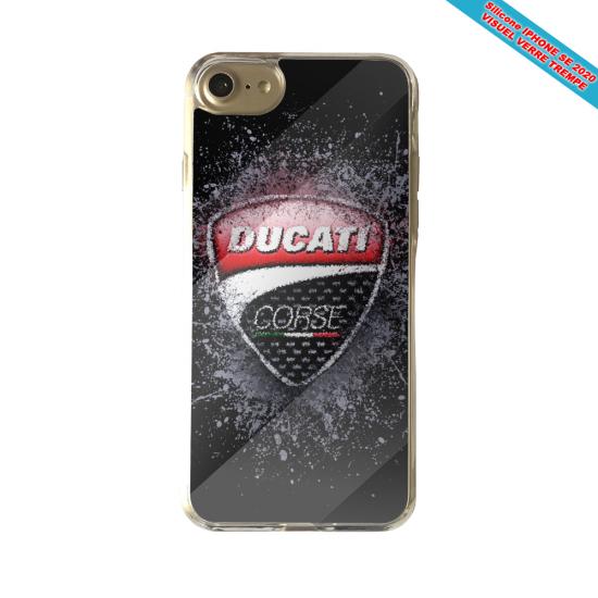 Coque Silicone Note 9 Fan d'Overwatch Brigitte super hero
