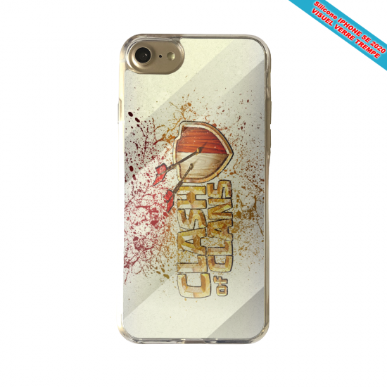 Coque Silicone Note 9 Fan d'Overwatch Bouldozer super hero