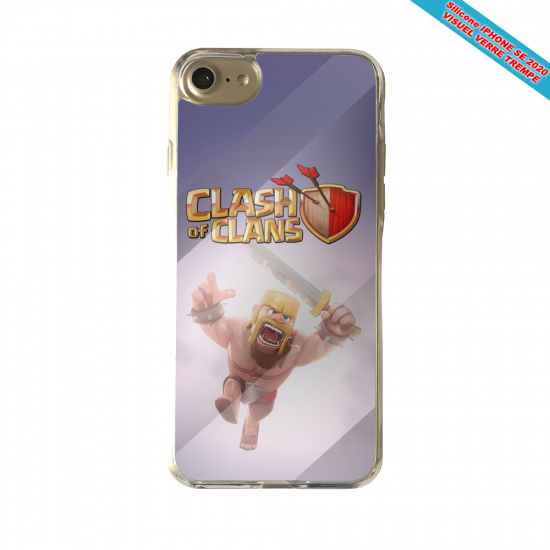 Coque Silicone Note 9 Fan d'Overwatch Ashe super hero