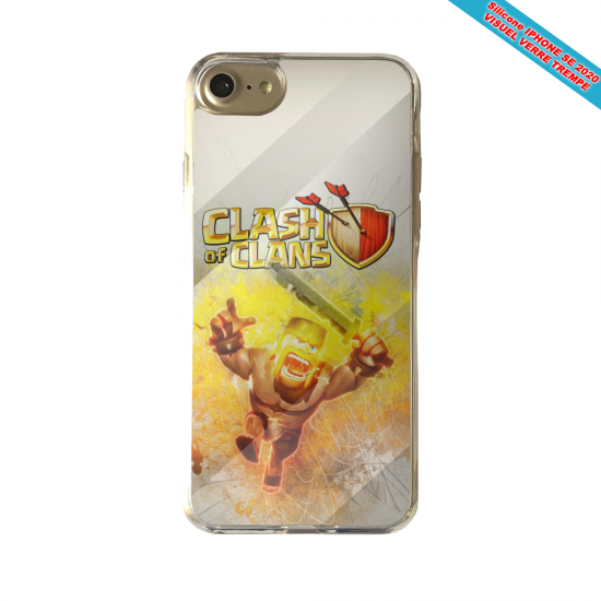 Coque Silicone Note 9 Fan d'Overwatch Ange super hero
