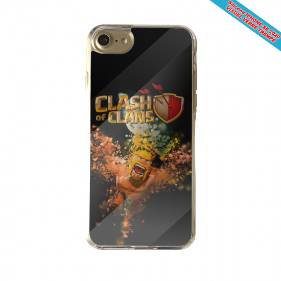 Coque Silicone Note 9 Fan d'Overwatch ana super hero